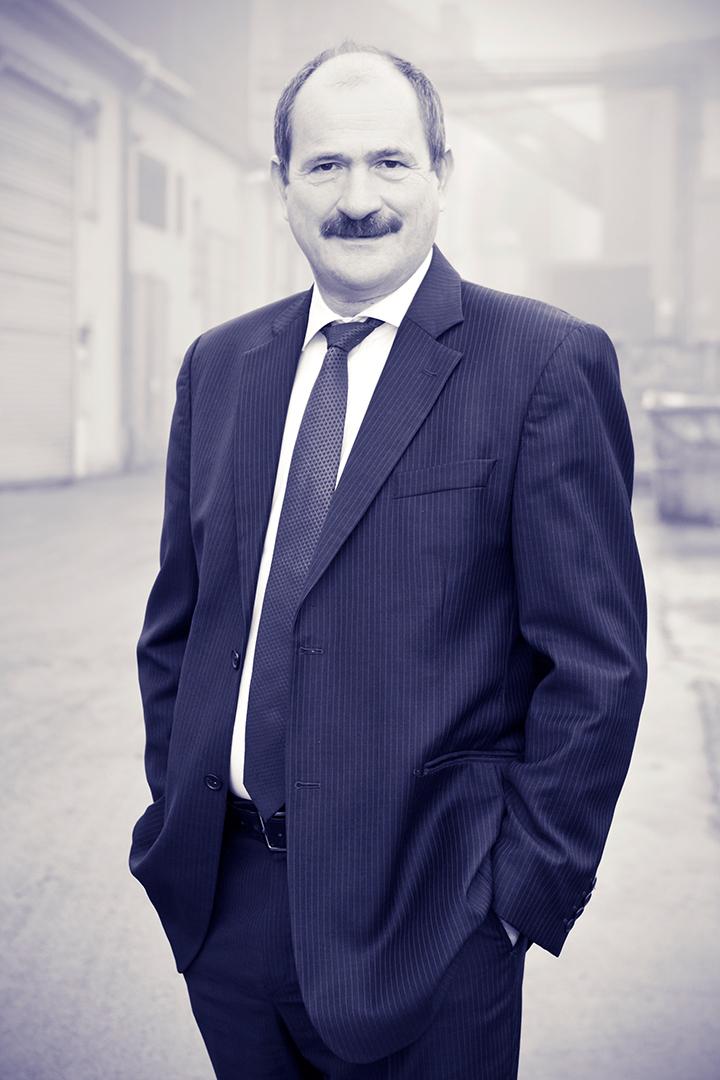 Gerhard Hackl